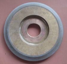 AIT Indo Maxima Lens Edger Safety Bevel Wheel - Retrued Optical