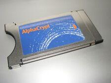 AlphaCrypt CI CI+ Modul CLASSIC mit One4All SUPER-SOFTWARE!