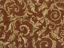 Saxon 4678 Scroll Treasure 100% Polyester Fabric