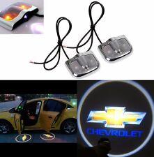 LED Light Logo Emblem symbol sign badge Under Door Step courtesy car No Drill C