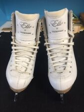 Jackson Elle FS2131  size 11.5 R with Coronation Ace blade (gently used)