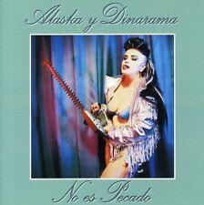 Alaska Y Dinarama - No Es Pecado [New CD]