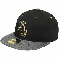 Chicago White Sox New Era Cap MLB All Star Game On Field Team 59Fifty Hat