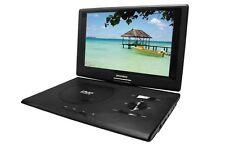 """Sylvania 13.3"""" Portable DVD / CD Player SDVD1332 USB/SD Card Reader"""