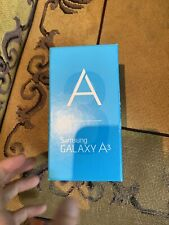 Samsung Galaxy A3 SM-A300FU - 16GB-Negro Medianoche (Desbloqueado) Teléfono Inteligente