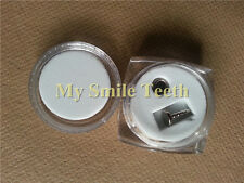 6 Pcs Dental Magfit Magnetic Attachment MK800P Mandibular Denture Restoration