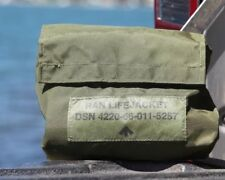 Small Storage Bag. Navy Surplus. New never used. Camping 4wd.