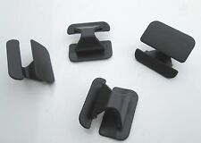 FORD C-MAX B-MAX KUGA MONDEO TRANSIT CONNECT BONNET INSULATOR RETAINING CLIPS