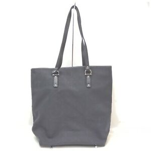 Ferragamo Tote Bag  Black Nylon 1513185