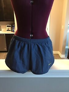 Nike Dry Fit Blue Shorts! Size-Small