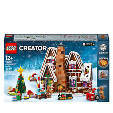 LEGO Lebkuchenhaus - 10267 Creator Expert (10267)