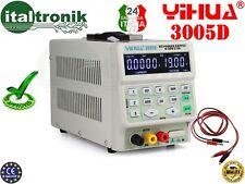 3005D Bloc D'Alimentation en Vente Libre Réglable 0-30V 5A Switching