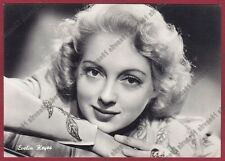 EVELYN KEYES 04 ATTRICE ACTRESS ACTRICE CINEMA MOVIE USA Cartolina FOTOGRAFICA