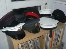 Genuine British RAF/Military Hat..MOD Supply, Fancy Dress Chauffer/Sailor Hat