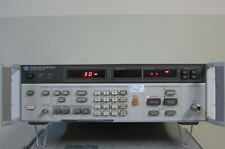 Hpagilent 8970b Noise Figure Meter 10 Mhz To 1600 Mhz