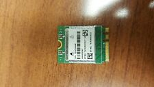Azurewave NB165NF Wireless + Bluetooth Card. m.2 form factor, RTL8723be chip