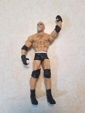 WWE Elite Bill Goldberg Exclusive Mattel Figure Loose