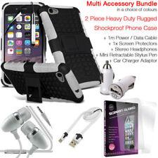 Étuis, housses et coques blanche simple Samsung Galaxy J pour téléphone mobile et assistant personnel (PDA)