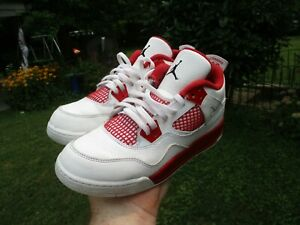 Air Jordans Retro 4 Youth Size 3 WOW Look!!!