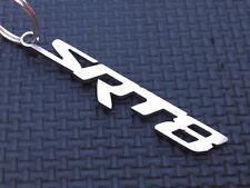 DODGE SRT8 schlüsselanhänger JEEP CHALLENGER CHARGER HEMI 300C 4 emblem anhänger