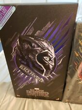 Hot Toys MMS470 Black Panther