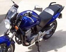 Honda CBF500 (2006) R&G RACING PAIR CLASSIC STYLE  CRASH PROTECTORS
