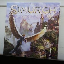 Simurgh Board Game UK ONLY