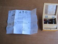 Skil 91704 Stacked Rail and Stile kit 1/2 inch arbor