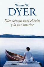 DIEZ SECRETOS PARA EL EXITO (Spanish Edition)