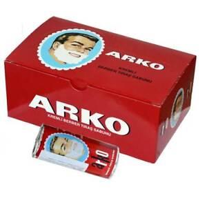 Arko Rasierseife 12 x 75g Sticks