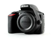 Nikon D3500 24.2MP DSLR Camera - Black