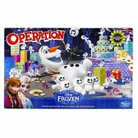 Disney Frozen Olaf Operation Game - Frozen Ana Elsa Olaf Operation Board Game