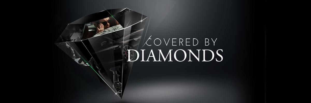 Diamondbrite Shop