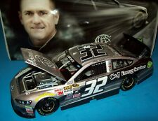 Bobby Labonte 2015 C&J Energy Services #32 Ford Fusion 1/24 NASCAR Diecast New