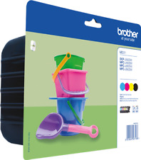 BROTHER Cartuccia Brother LC-221VALBPDR MFC-J880DW LC221VALBPDR