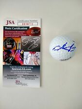 Adam Sandler Autographed Titleist Golf Ball Signed Happy Gilmore PROOF JSA COA