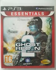 Ghost Recon Advanced Warfighter. Ps3. Fisico. Pal Es