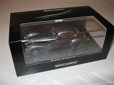 1:43 Bentley EMBIRICOS 1939 silver MINICHAMPS 436139820 OVP new 1 of 2208