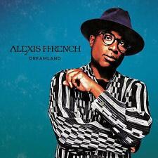Alexis - Dreamland [CD]