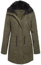 Manteaux et vestes en fourrure pour femme taille 46