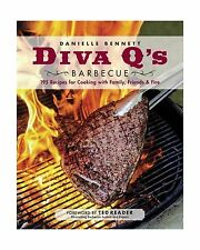 Diva Q's Barbecue: 195 Recipes for Cooking with Family Friends ... Free Shipping