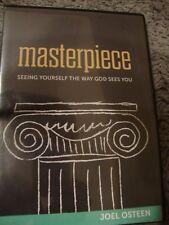 Joel Osteen Christian Ministries - Masterpiece -  2 DVD 2 CD Collector Set  OCT2