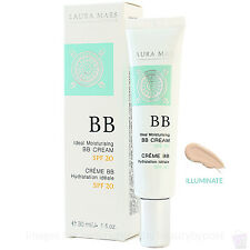 Smooth skin BB CREAM SPF 20, Moisturising, with HYALURONIC ACID and ALOE
