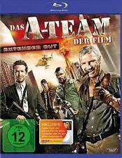 Das A-Team - Der Film (Extended Cut) [Blu-ray] | DVD | Zustand gut
