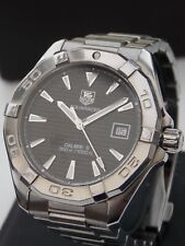 Tag Heuer Aquaracer - WAY2110-0 - Automatic - (P/X Considered)