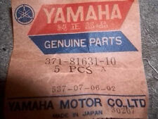 Yamaha OEM NOS contact breaker points lubricator 371-81631-10 TX500 XS500  #0770