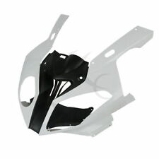CUPOLINO CARENA FRONTALE ABS PLASTICA PER BMW S1000RR 10-14 FAIRING
