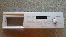Bosch washing machine Front loader Bosch  Control Panel. Good condition WFR3230