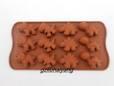 Dinosaur shape Biscuit/Cookie/chocolate Mold Mould Baking tool