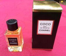 CHANEL COCO in Miniatura-Vintage